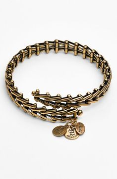 VINTAGE 66 BY ALEX & ANI Alex and Ani 'Gypsy 66' Wrap Bracelet available at #Nordstrom