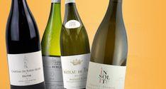 Les vins de Loire, meilleurs alliés pour les accords mets/vins des repas de fêtes !