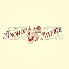 Anchors Aweigh, iamjustlucky,