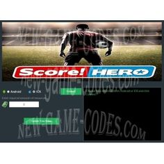 LETS GO TO SCORE! HERO GENERATOR SITE!  [NEW] SCORE! HERO HACK ONLINE 100% REAL WORKS: www.online.generatorgame.com You can Add up to 999 Hero Bux each day for Free: www.online.generatorgame.com No more lies! This method 100% real works: www.online.generatorgame.com Please Share this awesome hack guys: www.online.generatorgame.com  HOW TO USE: 1. Go to >>> www.online.generatorgame.com and choose Score! Hero image (you will be redirect to Score! Hero Generator site) 2. Enter your Username/ID…