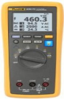 Fluke FLK-3000 FC Wireless Digital Multimeter // Description Multimeters are electrical test meters that measure multiple properties of an electrical circuit, such as current, voltage, resistance, capacitance, and continuity. Available in handheld or benchtop models, multimeters diagnose electrical problems in electrical equipment, wiring, and power supplies. A variety of probes, clamps, and lea// read more >>> http://Smothers899.iigogogo.tk/detail3.php?a=B00JJQ3Y6S