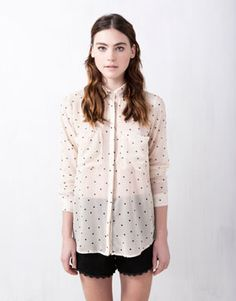 Pull Netherlands - WOMAN - BLOUSES AND SHIRTS