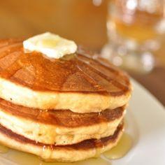 Roasted Banana Whole Wheat Pancakes | Recipes I Want to Try ...