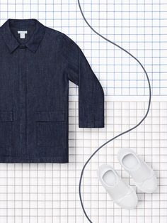 COS | New arrivals for smaller wardrobes