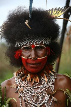 Papua New Guinea | Eric Lafforgue Photography
