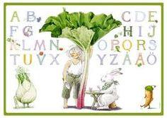 Bildresultat för alfabetet bilder