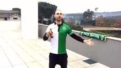 Obrigado a todos os Sportinguistas pela participação no passatempo #OMundoSabeQue! O André Coimbra e os seus amigos ganharam o 1.º Prémio e terão 9 bilhetes para uma super experiência com a Super Bock Super Adeptos no jogo.Parabéns a todos os vencedores e a todos os Sportinguistas que usaram a sua voz e criatividade. inscreve-te no canal para nao perderes mais videos: http://www.dailymotion.com/susana-gomes2  Nao deixem de visitar o blog -------» http://sporting1906c...