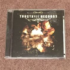 Blood Sweat and Ten Years by Various Artists (CD, Music, Rock, 2004, Trustkill) #HardRock
