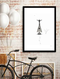 Discover «Winter angel», Limited Edition Fine Art Print by Ulug Doschan - From $29 - Curioos