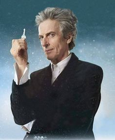 His key to the Tardis .. time to pass it on. DWM cover.