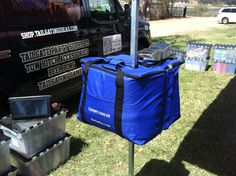 Attaches to the pop ip tent legs and adds weight in case it is windy Tailgate Games, Tailgating Gear, Wine In The Woods, Sonoma Wineries, Wine Subscription, Wine Deals, Gifts For Wine Lovers, Beer Pong