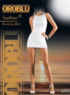Oroblu Suntime Tights