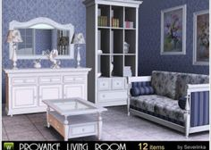 The Sims 3 Custom Content Object Sets Downloads