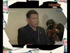Mayor Duterte Hinamon Ang International Media To Debate With Him In China