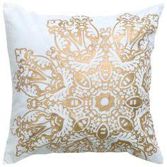 Inspiration: pillow