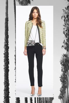 Juicy Couture | Spring 2014 Ready-to-Wear Collection | Style.com