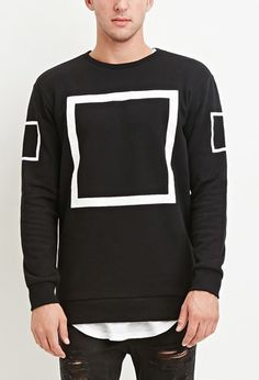 Sweatshirts + Hoodies | 21MEN | Forever 21