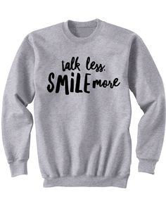 Talk Less Smile More Hamilton Shirt Aaron Burr by ProFangirlShop