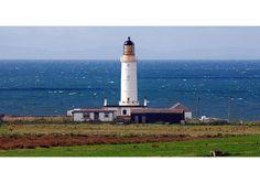 Stranraer Lighthouse © Andreas Mailaender