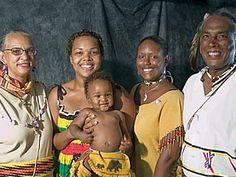 Black Cherokee Indians | title=