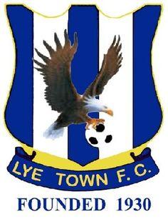 Lye Town F.C - Midland League