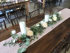 Beams, Burlap, Table Decorations, Furniture, Home Decor, Decoration Home, Hessian Fabric, Room Decor, Home Furnishings