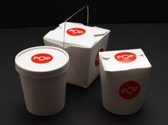 do we want to look authentic and buy in some takeaway style containers? = no washing up and if all card we can recycle.