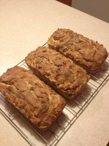 I Have a Nice Pear…Bread Recipe – Scraping Up the Brown Bits… Asian Pear Recipes, Pear Dessert Recipes, Fruit Recipes, Just Desserts, Bread Recipes, Baking Recipes, Pear Loaf Recipes, Jelly Recipes, Recipe For Pear Bread