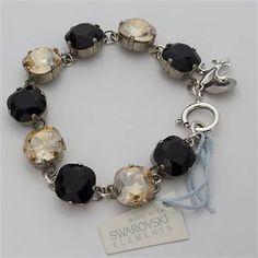 "Victoria Lynn ""Who Dat"" bracelet"