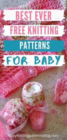 Best Free Knitting Patterns are free patterns best for you. What makes you want to knit it. See the plentiful free baby knitting patterns and make a choice! Baby Hat Knitting Pattern, Knitting Patterns Free, Free Knitting, Free Pattern, Baby Blanket Crochet, Crochet Baby, Project Free, Pattern Pictures, How To Make Diy