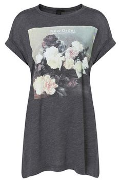 New Order Tee By And Finally ($20-50) - Svpply