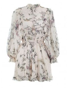 0117dd0074b alice McCALL - Did It Again Cold-shoulder Gathered Fil Coupé ...