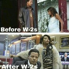 Top 10 Funniest Before And After Taxes Memes