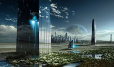 Cities of the future ... - Imgur