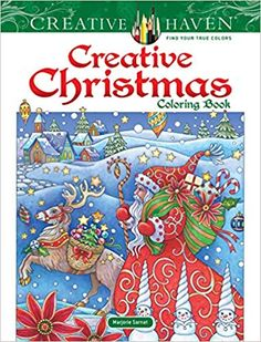 Adult Coloring Pages Winter Best Of Creative Haven Creative Christmas Coloring Book Adult Adult Coloring Books Amazon, Coloring Book App, Coloring Pages Winter, Christmas Coloring Pages, Free Coloring, Adult Coloring Pages, Coloring Pages For Kids, Kids Coloring, Creative Haven Coloring Books