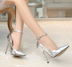high heels – High Heels Daily Heels, stilettos and women's Shoes Hot High Heels, High Heels Stilettos, Womens High Heels, Women's Pumps, Stiletto Heels, Women's Shoes, Pump Shoes, Me Too Shoes, Bridal Shoes