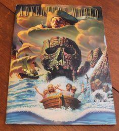 Typhoon Sea Coaster Press Kit, Adventure World (Six Flags America) Theme Park! Adventure World, Greatest Adventure, Six Flags America, Six Flags Great Adventure, Press Kit, Roller Coaster, Safari, Coasters, National Parks