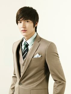 Lee Min Ho - My favorite Korean actor & model