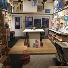 My cozy studio store