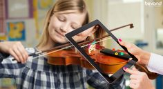 Why You Should Adopt Augmented Reality In Musical Instrument Learning?