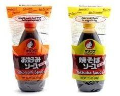 Otafuku Okonomi & Yakisoba Sauce Recipes for tonkatsu sauce. Really good and quick! Japanese Sauce, Japanese Food, Japanese Recipes, Yakisoba Sauce Recipe, Sauce Recipes, Cooking Recipes, Yummy Recipes, Tonkatsu Sauce
