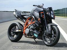 KTM 990 Super R