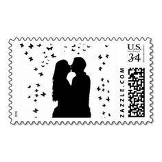 Anniversary or wedding  Postage