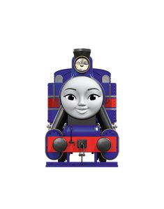 Discover all the engines from Sodor! Thomas & Friends fans can learn about all their favorite characters from the Thomas & Friends books, TV series and movies.