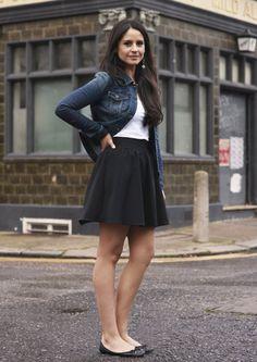 Chic #Esprit #denim jacket