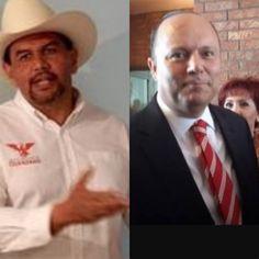Testigo protegido: Duarte destinó los 15.6 mdp desviados a campaña de Cruz Pérez Cuéllar, candidato de MC; Objetivo, que ganara cualquiera menos el PAN | El Puntero