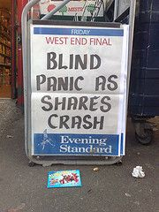 Presumably they didn't read about it in the argus though...