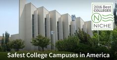 Explore the 2016 Safest College Campuses ranking based on crime rate, drug and…