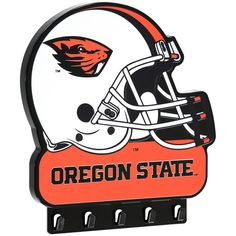 Oregon State Beavers My Key Rack - $8.99