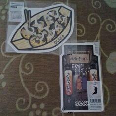 Gotochi Cards